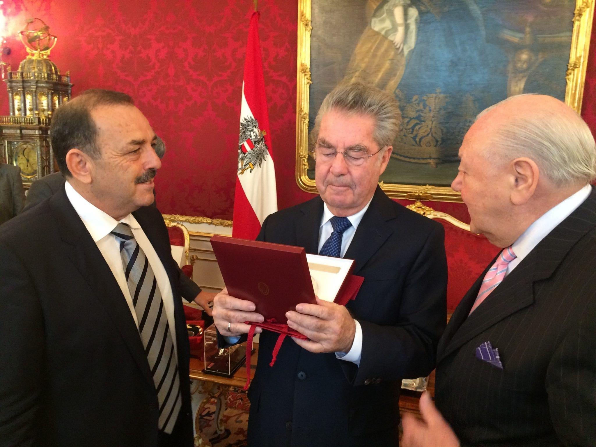 President of Austria-2 (2)