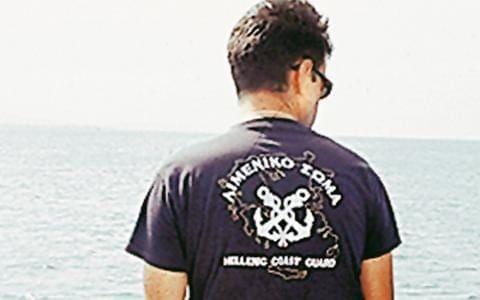 Εντοπισμός και σύλληψη 71 παράνομων μεταναστών και του διακινητή τους στη Σύμη