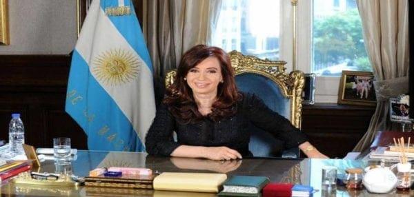 Αργεντινή: Στο νοσοκομείο εισήχθη εκτάκτως η πρόεδρος της χώρας Κριστίνα ντε Κίρχνερ