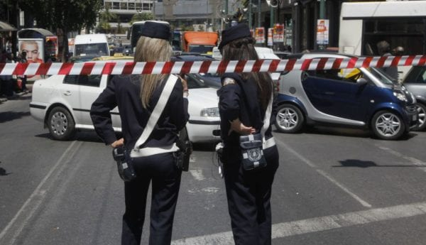 Κυκλοφοριακές ρυθμίσεις στην πόλη της Ρόδου για την εορτή του Κωνσταντίνου του Υδραίου