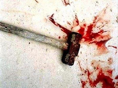Ασυνείδητος σκότωσε με σφυρί κουταβάκι στις Καλυθιές