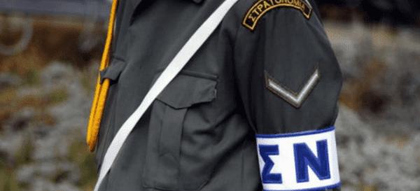Ρόδος : Σοβαρός τραυματισμός ανθυπολοχαγού – Τον χτύπησε λεωφορείο του ΚΤΕΛ