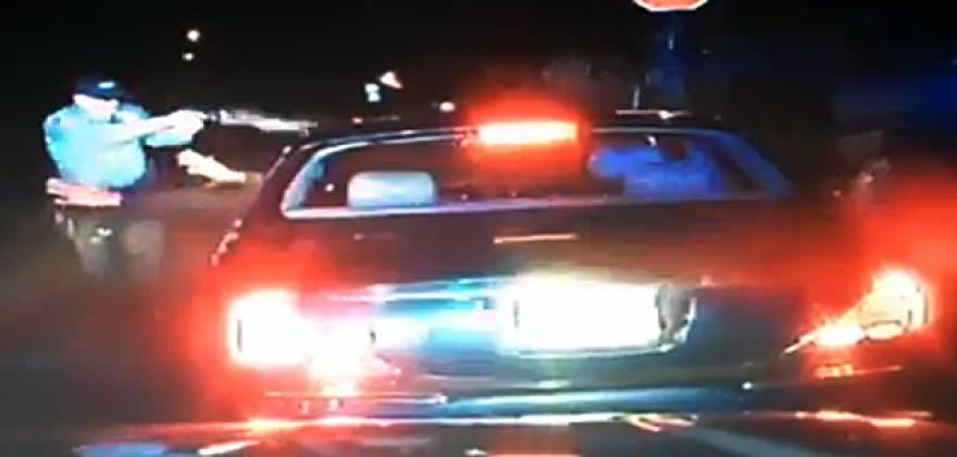 Bridgeton-police