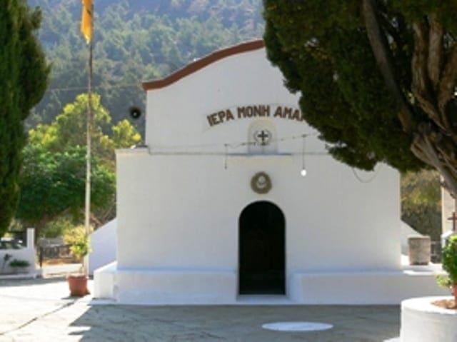 kloster-amartos