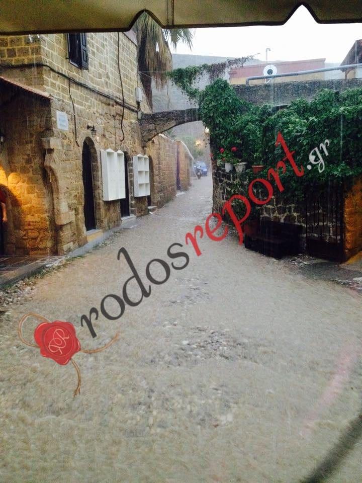 Βενετία έγινε η Παλιά Πόλη ! Φωτογραφίες