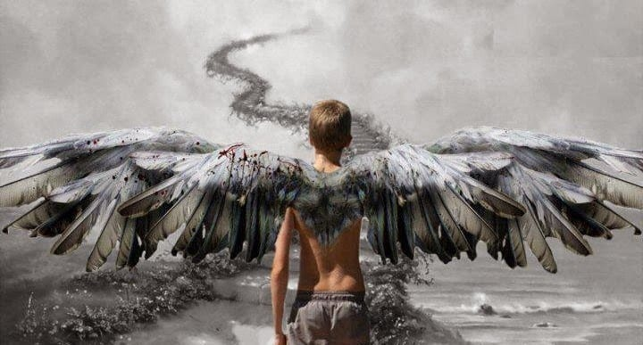 ANGELMOU