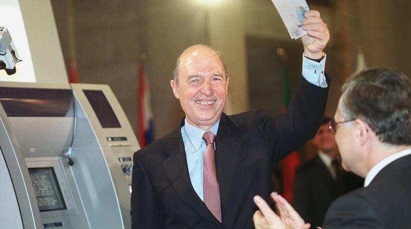 Σαν σήμερα, το 2000, η Ελλάδα μπήκε στο ευρώ!