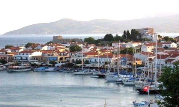 """Οι Τούρκοι """"φοβούνται"""" τον τουρισμό της Ελλάδας – Η Ρόδος στις προτιμήσεις Τούρκων πολιτών"""