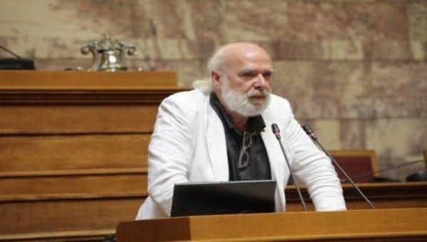"""Νέα """"βόμβα"""" από Ερίκ Τουσέν: """"Παράνομο το μνημόνιο της Ελλάδας"""" – Μύδροι κατά ΓΑΠ"""