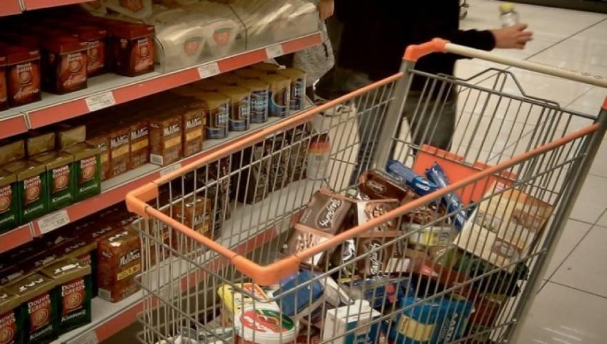 Ποια τρόφιμα μένουν σε ΦΠΑ 13%