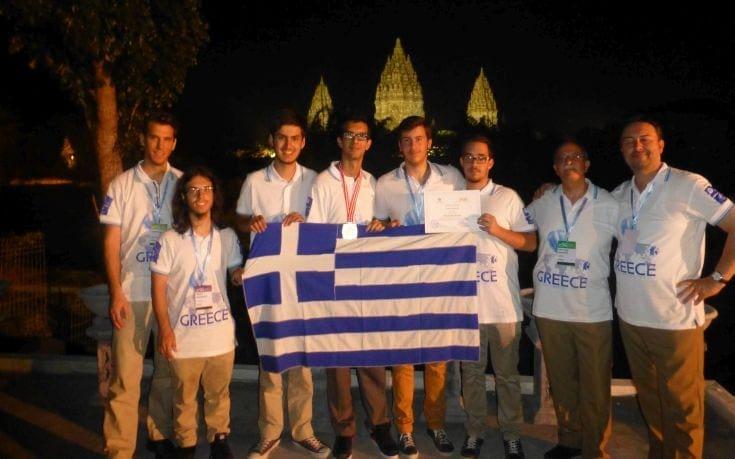 9th-IOAA-ID-Greek-team1