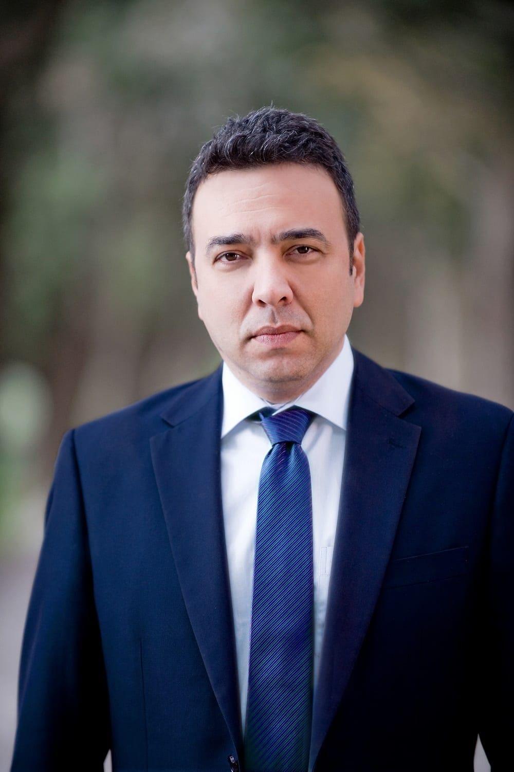 DRAKOS STEFANOS
