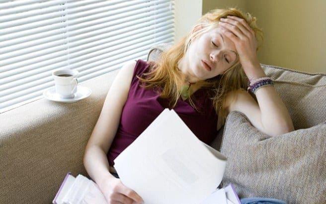 Τα παρατεταμένα ωράρια εργασίας βλάπτουν σοβαρά την υγεία