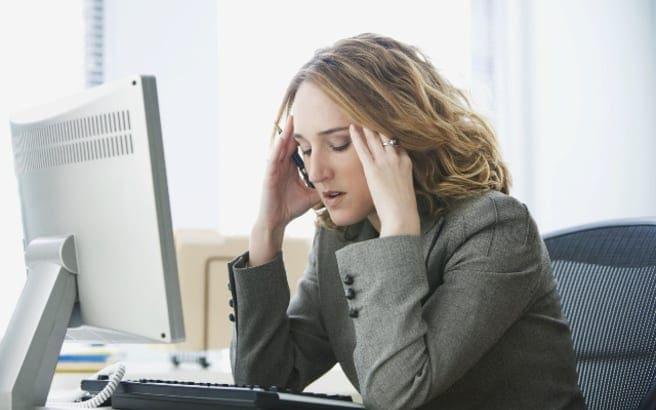 Το άγχος μάς «τυφλώνει» – Επιδεινώνει την ικανότητά μας να συμπάσχουμε με τους άλλους