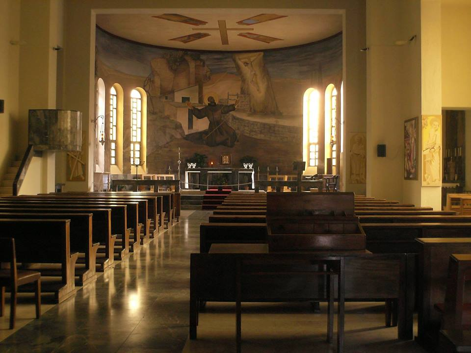 Φεστιβάλ Εκκλησιαστικού Οργάνου και Μουσικής Αγίου Φραγκίσκου Ρόδου – Μέλος του Terra Sancta Organ Festival