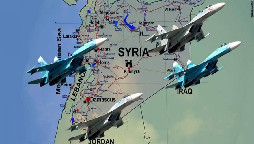 SYRIA_SU-27