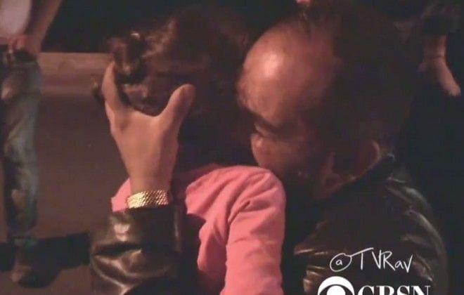 Βίντεο: Πρόσφυγας ξαναβρίσκει τα παιδιά του στην Κω μέσα στο πλήθος