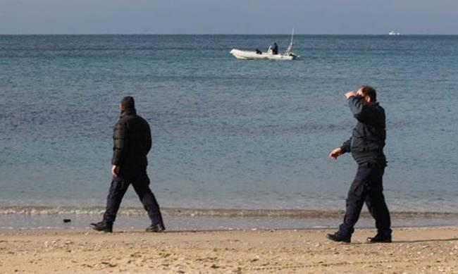 """Νεκρή ανασύρθηκε 81χρονη από την παραλία """"ΒΛΗΧΑ"""""""