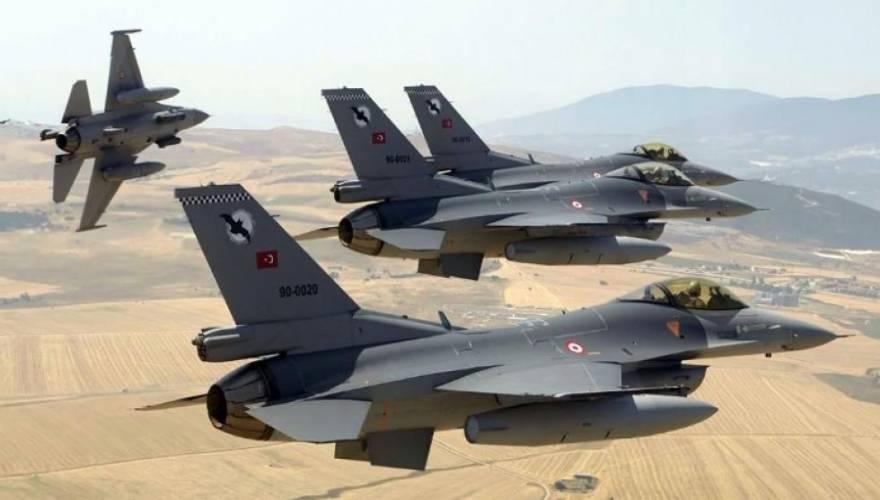 TURKIKA F-16