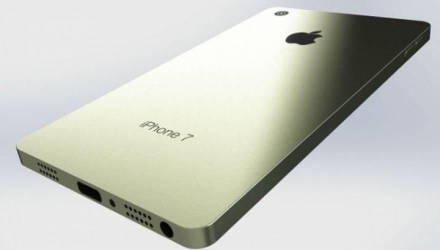 Πώς θα είναι το iPhone7; – Οι αλλαγές που θα έχει
