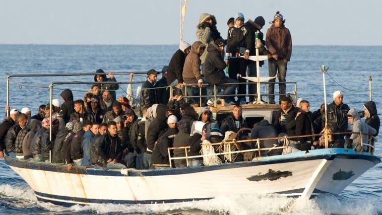 ΟΗΕ: Περισσότεροι από 800.000 πρόσφυγες έχουν φθάσει στην Ευρώπη