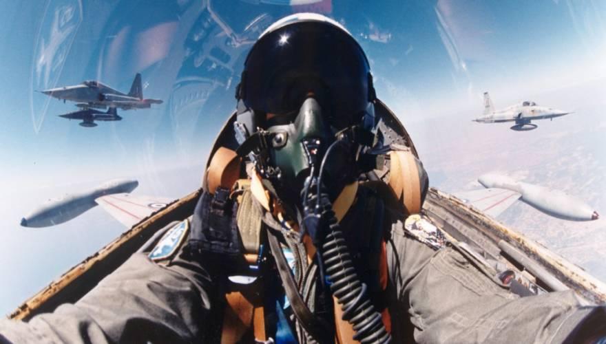 F-5B inview