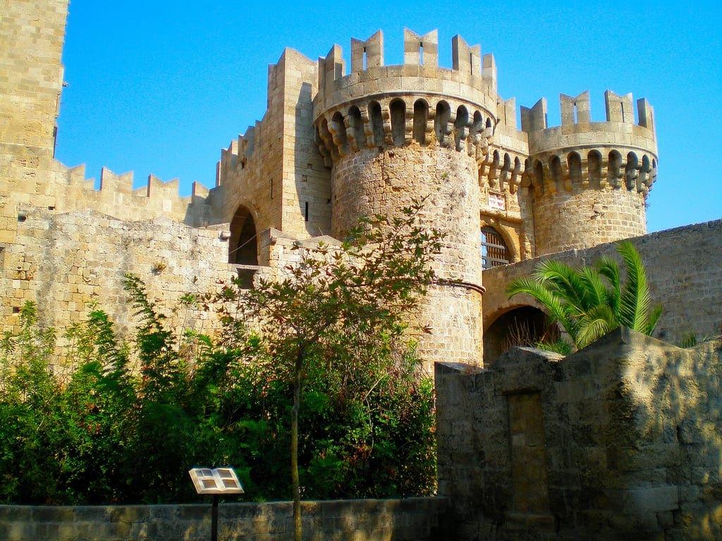 europe-greece-dodekanisa-rodos-rhodes-castle
