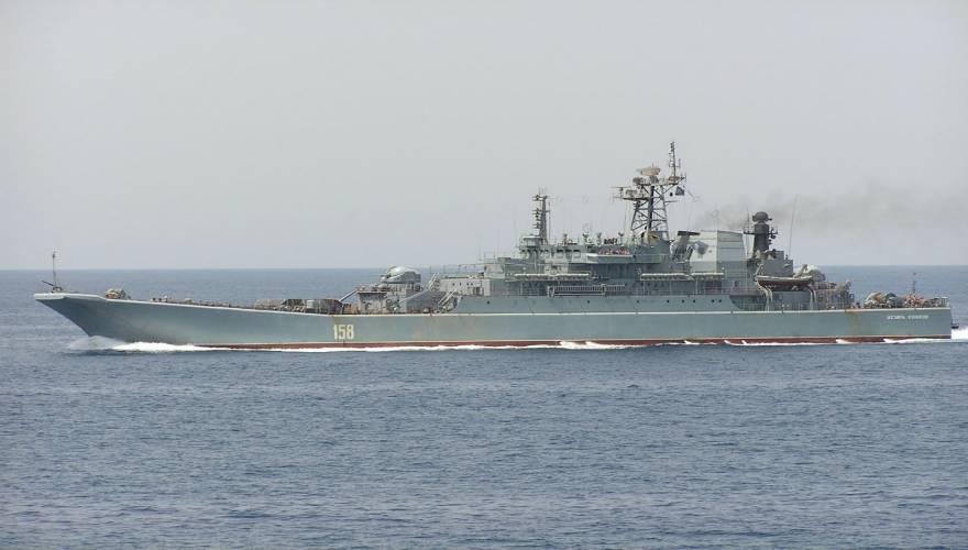 Tsezar_Kunikov_in_the_Red_Sea_(2003)