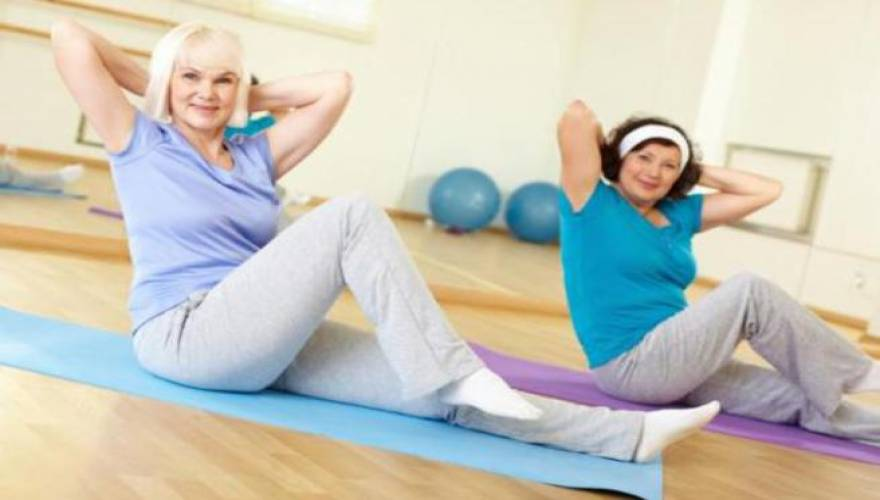 Έρευνα: Η άσκηση που κάνει καλό στην καρδιά σας!