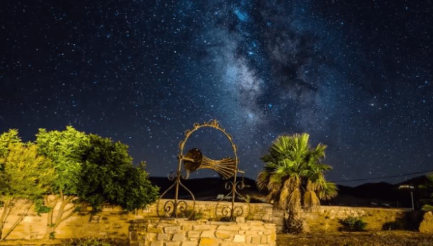 Ο ουρανός της Ελλάδας ο ομορφότερος του κόσμου! [βίντεο]