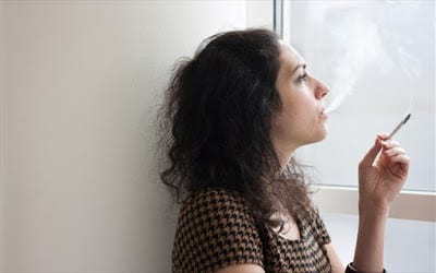 Το 90% των γυναικών που παθαίνουν έμφραγμα είναι καπνίστριες