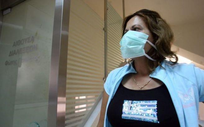 Πέντε οι νεκροί από επιπλοκές της γρίπης