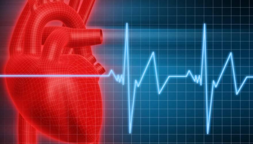 Αρρυθμία: Ποιοι κινδυνεύουν από θανατηφόρα καρδιακά προβλήματα