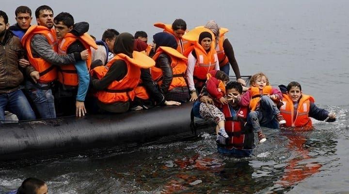 Καταγραφή ΜΚΟ και εθελοντών από την Περιφέρεια Νοτίου Αιγαίου