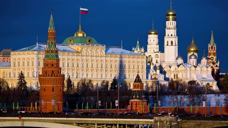 Απονομή τίτλων παρακολούθησης μαθημάτων Ρωσικής – Στόχος η Ρωσική αγορά