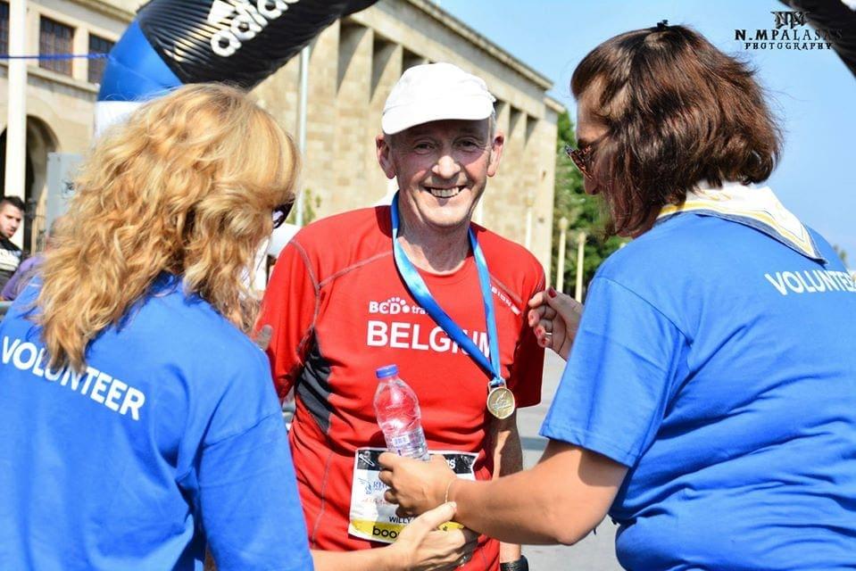 3ος Διεθνής Μαραθώνιος της Ρόδου – Γίνετε και εσείς εθελοντές στο μεγάλο event