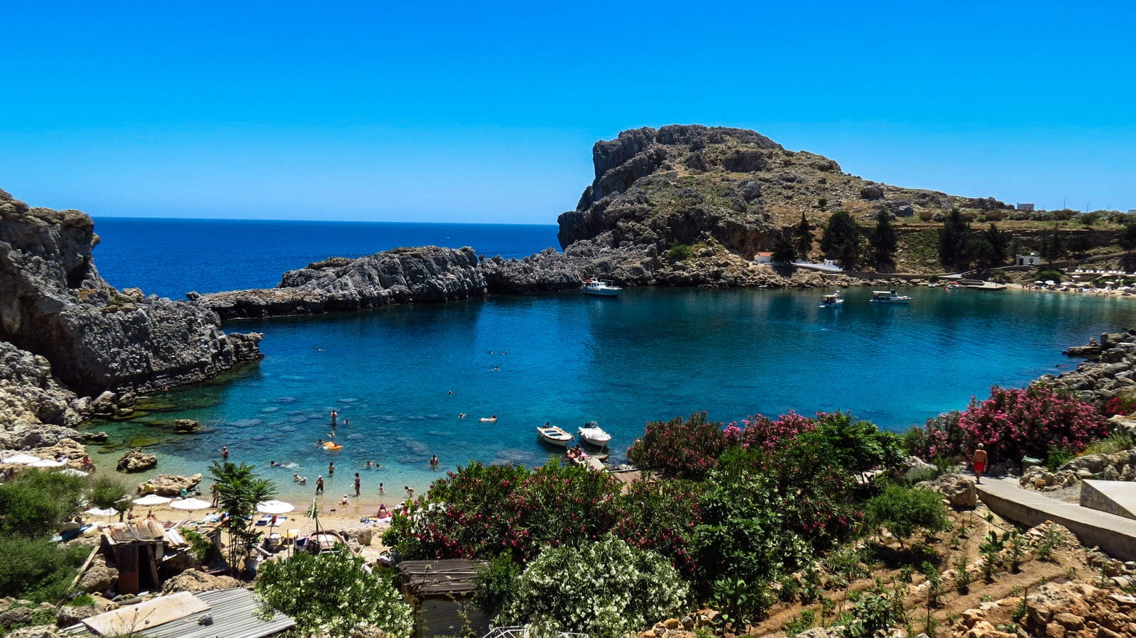 saint-pauls-beach-lindos