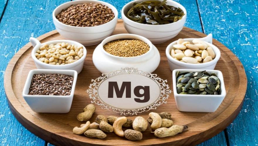 bigstock-Products-Containing-Magnesium--99345593
