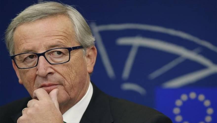 """Γιούνκερ: """"Ούτε σε 10 χρόνια δεν θα γίνει η Τουρκία μέλος της ΕΕ"""""""