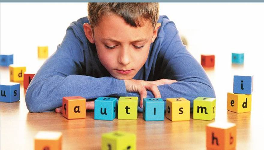 αυτισμό χρονολόγηση σε απευθείας σύνδεση