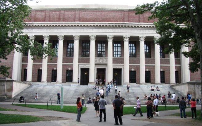 Μυστική συνάντηση 150 επιστημόνων στο Χάρβαρντ ξεσηκώνει αντιδράσεις