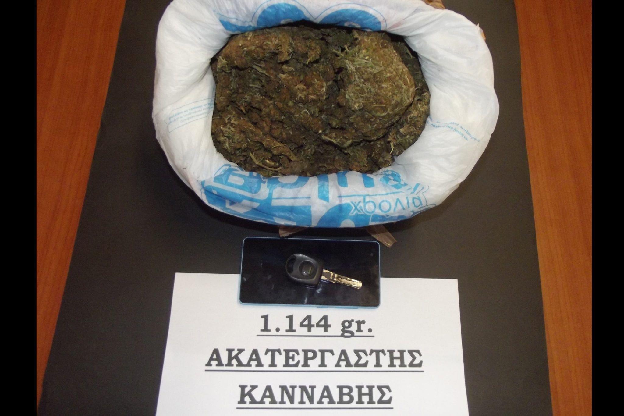 DT - DIAKINHSH KANNABHS RODOS F
