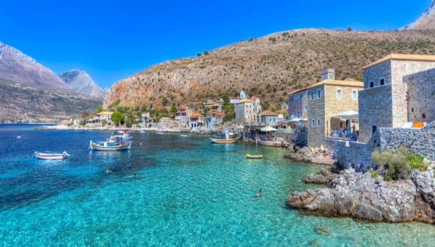 greek island2