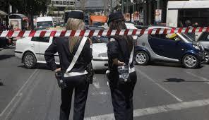 Κυκλοφοριακές ρυθμίσεις στη Ρόδο