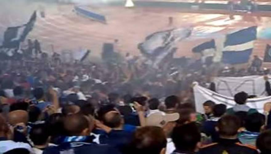 Ιταλία: Οι κάτοικοι της Νάπολης βροντοφωνάζουν ακόμη και στο γήπεδο ότι είναι Έλληνες! [βίντεο]
