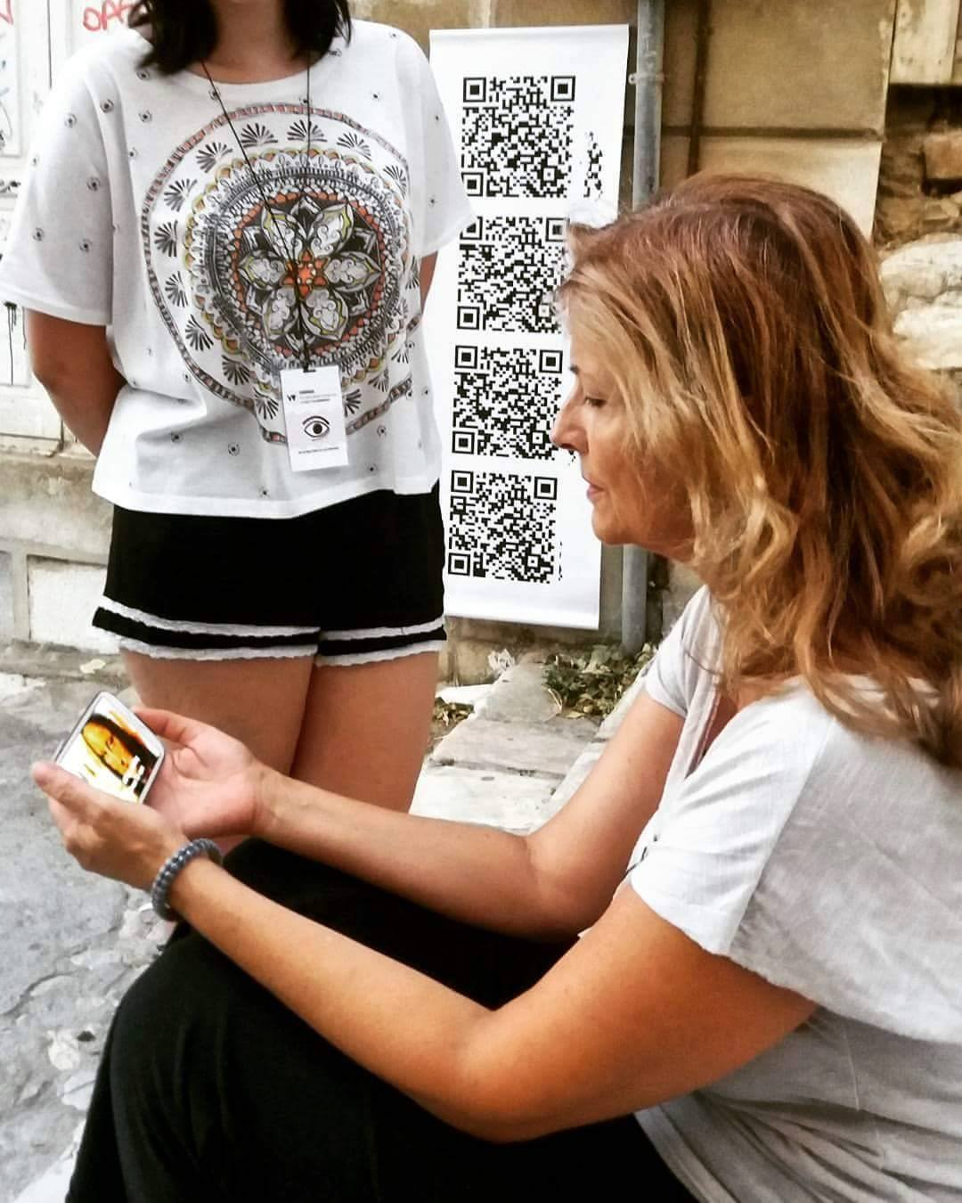 ΣΥΡΟΣ Eye's Walk Digital festival 2016 (1)