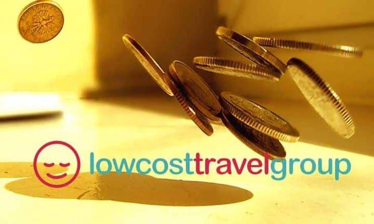 Χρεοκόπησε το lowcosttravelgroup με σημαντική παρουσία στη Ρόδο