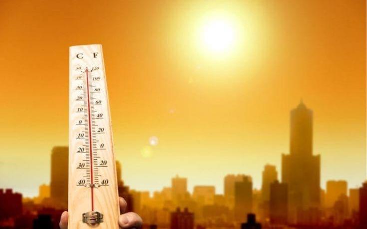 Πώς η ζέστη καταπολεμά την κατάθλιψη