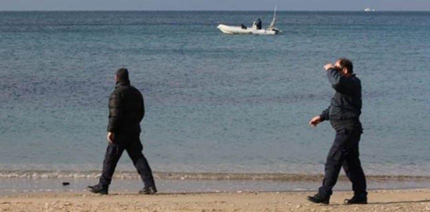 λιμενικό-παραλία