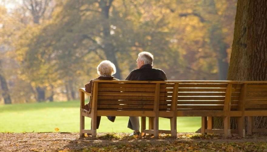 Ελλάδα: Στις 10 πρώτες χώρες με τον πιο γηρασμένο πληθυσμό παγκοσμίως!
